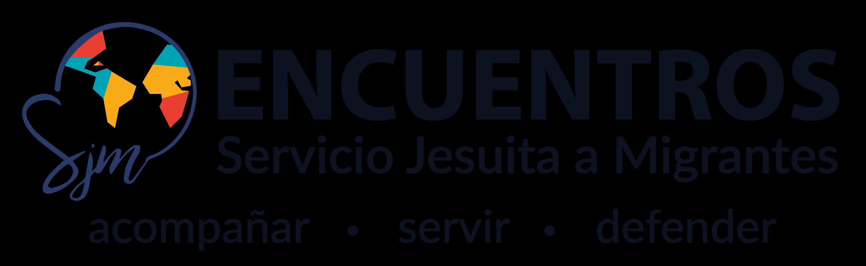 Logo Encuentros 2020 PNG