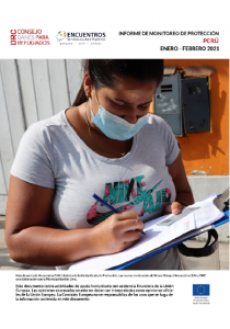 Informe de Monitoreo de Protección Ene-Feb 2021_ES